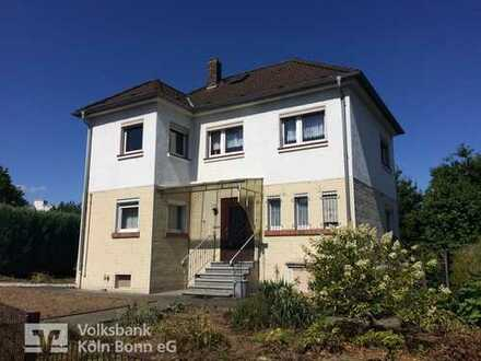 Bonn-Duisdorf - Einfamilienhaus im Zentrum des Bonner Westens!