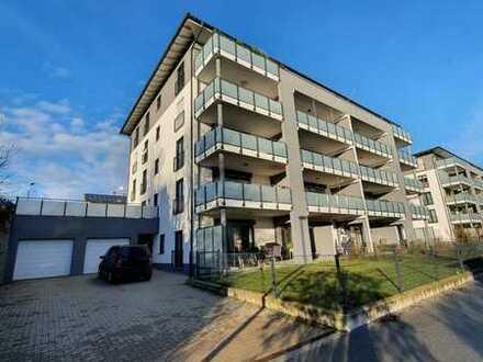 Wunderschöne 4-Zimmer Wohnung mit Alpenblick in Simbach am Inn
