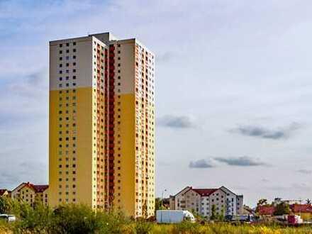 PROVISIONSFREIE KAPITALANLAGE: 4-Zimmer-Wohnung mit Balkon in Langen (Hessen)