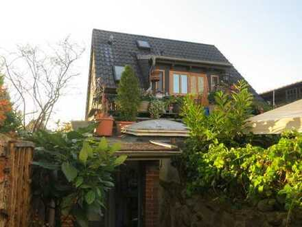 Schönes Stadthaus in der Altstadt von Dreieich/Sprendlingen zu verkaufen