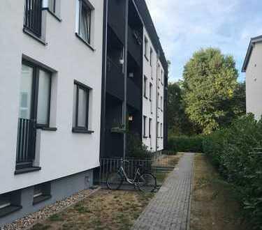 Urbanes Wohnen im beliebten Stadtviertel Golzheim