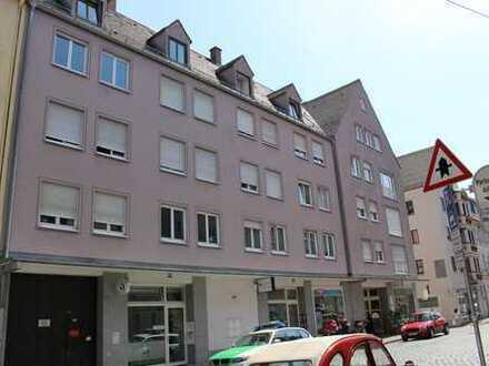 Wohnung in der Altstadt ** helle 3ZKB in der Bäckergasse ** ca. 84 qm