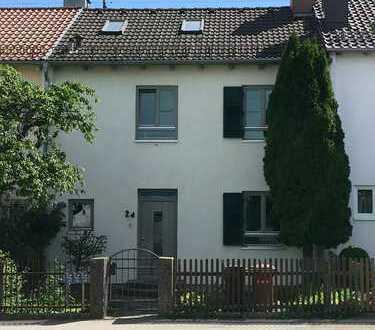 Reihenmittelhaus in ruhiger zentrumsnaher Lage in Friedberg