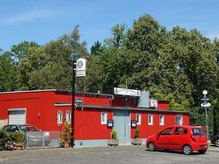Italienisches Restaurant in Landau, Vollexistenz. Sehr schöne Lage !