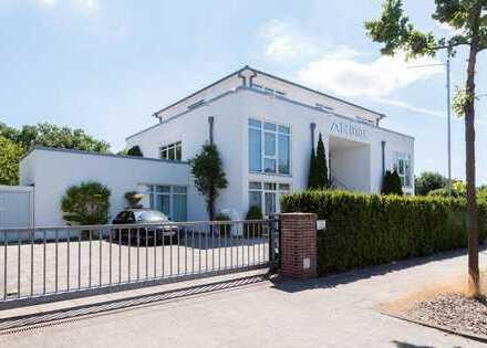 Repräsentative Bürofläche im Büropark Oberneuland