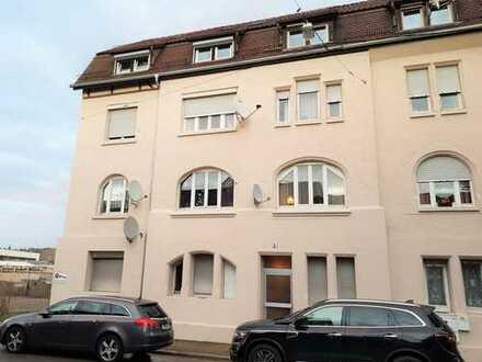 Provisionsfreie Exklusive 3-Zimmer-DG-Wohnung mit Balkon in Stuttgart