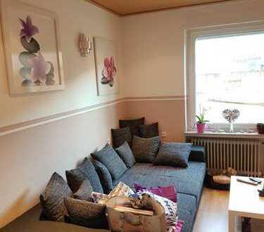 Schöne, gepflegte 2-Zimmer-Erdgeschosswohnung zur Miete in Iserlohn