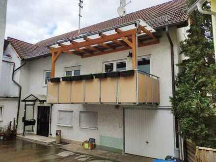 3 Familienhaus zur Vermietung in Heilbronn-Klingenberg