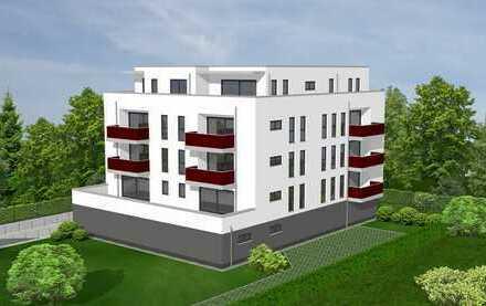 Wohnen im Stadtzentrum von Bad Krozingen, Staufener Straße 25