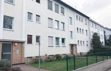 Bielefeld Mitte *Toplage* *Provisionsfrei* 1-Zimmer-Apartment mit Balkon und Möbliert