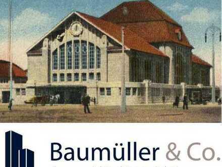 - Nähe Hauptbahnhof! - flexible Anmietung - gute Ausstattung - Parkplätze