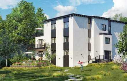 Großzügige 3 Zimmerwohnung mit Balkon in ruhiger Lage