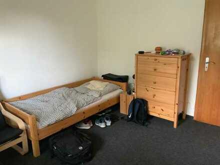 Unmöbliertes WG-Zimmer in ruhiger Umgebung