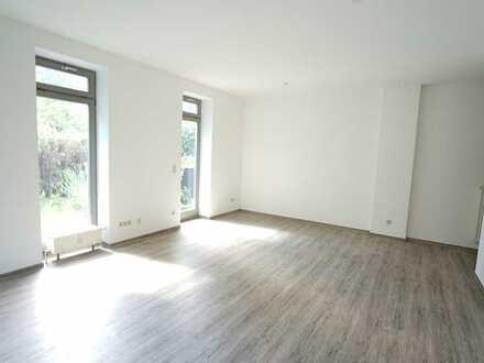 *Schöne Single-Wohnung mit Terrasse*