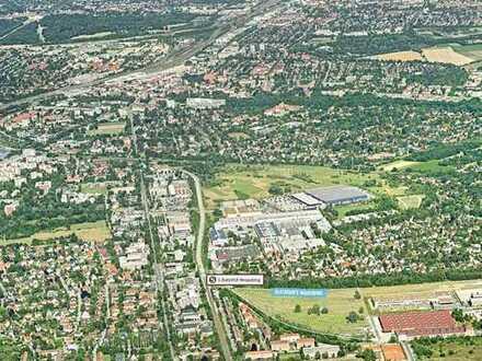 Viel Platz und Wohngenuss! 3-Zimmer-Gartenwohnung auf ca. 71 m² in München-Neuaubing