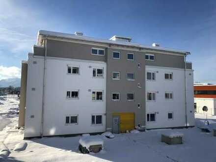 Sonnige 3-Zimmer-Wohnung am Mangfallring in Kolbermoor