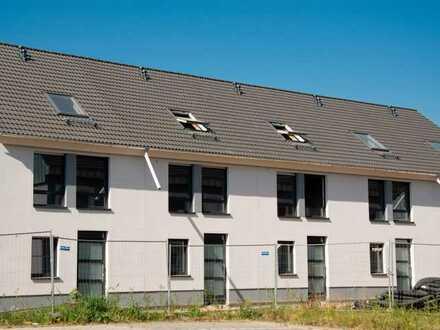 Neubau Einfamilienhaus für Familien *WBS erforderlich