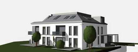 TOP NeubauDachgeschoßwohnung in einem 8-Familienhaus Salzkotten