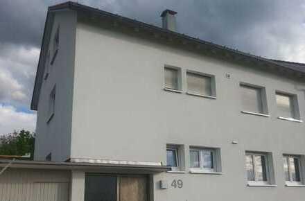 Helle 3,5-Zimmer-Wohnung im 3 Familienhaus in Metzingen-Neuhausen