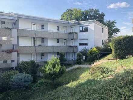 ★ 2,5-Zimmer-Wohnung ✔ Ersteinzug nach Sanierung ✔ Wunderschön ✔ Modern ✔ Ruhig