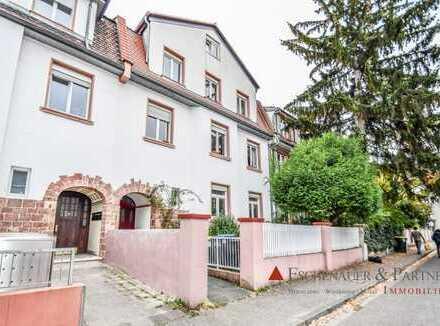 Vermietete 3 Zimmerwohnung in Bestlage von Heidelberg