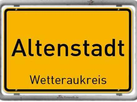 Gemütliche 2-Zimmer-Wohnung in Altenstadt