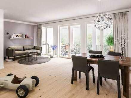 Modernes Familiendomizil in zentraler Stadtlage mit Top-Design und höchstem Komfort!