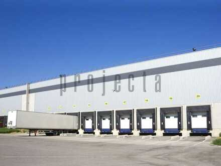 Neubau an der BAB 3 - Bis 20.000 m² - 10,5 m UKB - 0151-510-16-422