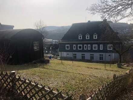 Lage Lage Lage... Bauplatz inkl. Neubau am Südhang von Dreis-Tiefenbach