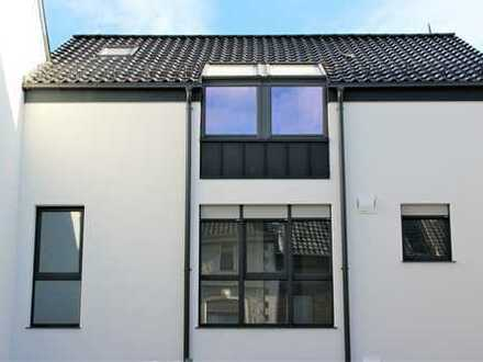 Moderner Neubau in Birkesdorf! - Erstbezug -