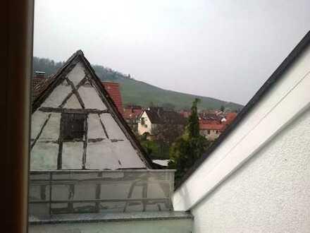 Blick auf den Kappelberg
