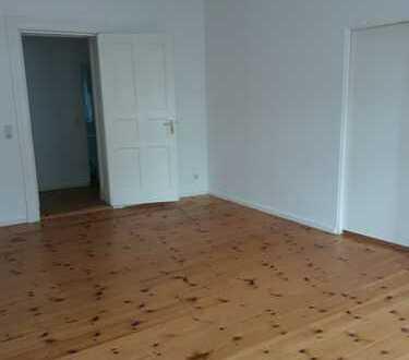 Sehr sonnige und ruhige 2-Raum Wohnung