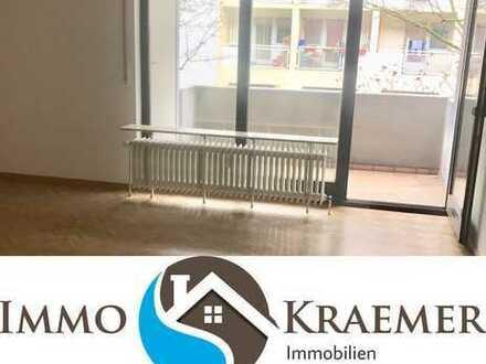 Gepflegte 2 Zimmer Wohnung in bester Stadtlage von Karlsruhe