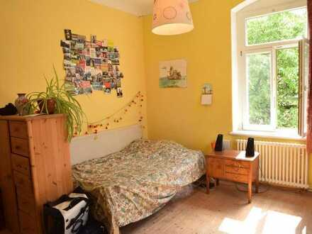 Schönes Zimmer im Dresdner Osten