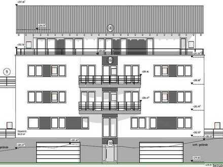 Mietwohnungen mit 2 und 3-Zimmern, Balkon oder Terrasse - provisionsfrei vom Eigentümer - im Neubau