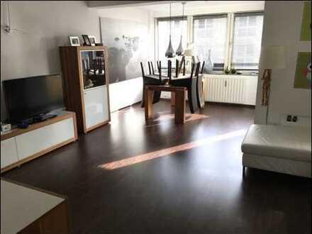 großzügige 3 Zimmerwohnung in zentraler Lage in Wolfsburg
