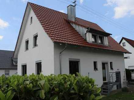Haus mit Charme - stadtnah Wohnen in Balingen