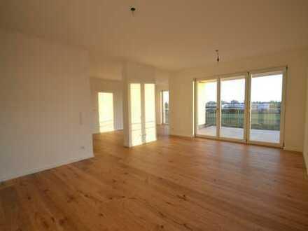 4 - Zimmer - Wohnung im 2. Stock ++ KFW 55 Bezug ab Januar 2020
