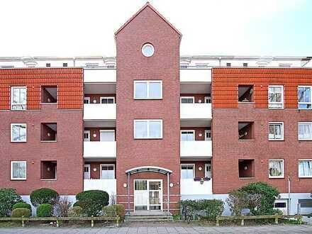 Gemütliche 2 Zimmer Dachgeschosswohnung ca. 62m² in Ellenerbrok-Schevemoor
