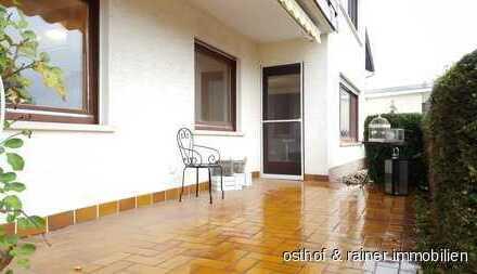 OSTHOF & RAINER IMMOBILIEN  Ansprechende Single-Wohnung in Meerholz!