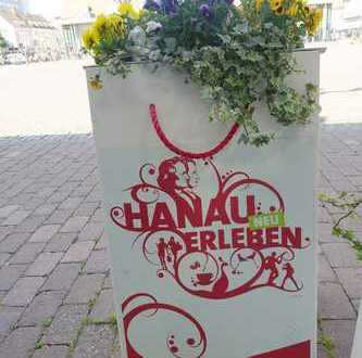 Ihr neues Ladenlokal - individuell nutzbar - Hanau Stadtmitte!