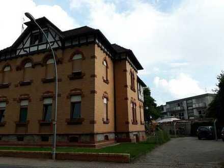 Altbaucharme im verkehrsgünstig gelegenen Heddesheim