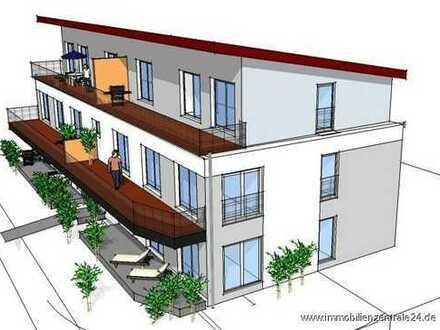 Schlüsselfertige Erdgeschosswohnung mit hochwertiger Ausstattung, was will man mehr....?