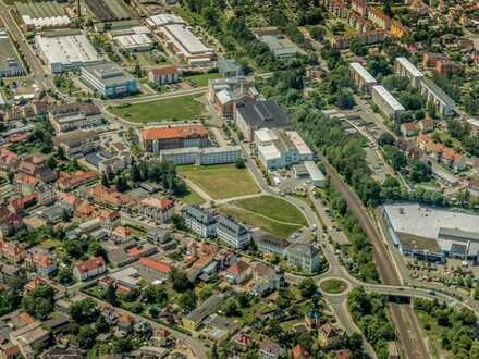 Innovativer Städtebau Hermsdorf
