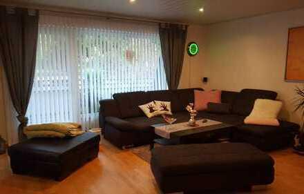 3 Zimmer Wohnung im Klütviertel (Spanuthweg) in Hameln