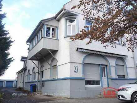 Reizendes Wohnhaus mit Gewerbemöglichkeit