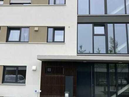 Helle 4 Zimmer Wohnung mit Garten im EG in Zirndorf zu vermieten - Neubau