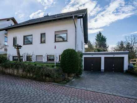 Geräumiges Einfamilienhaus in ruhiger Lage von Schweppenhausen