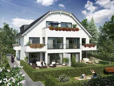 Wohnen am Forstenrieder Park! 3 Zi Wohnung in Südausrichtung