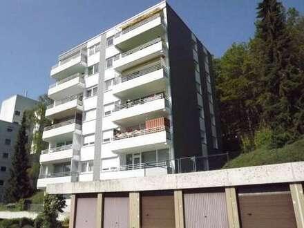 Attraktive, helle 3-Zi-Wohnung mit Aufzug und Garage in Siegen (Nähe Zentrum)